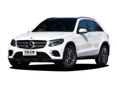 奔馳GLC 2018款 GLC 200 4MATIC